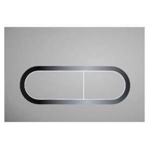 Кнопка Chrome X01454