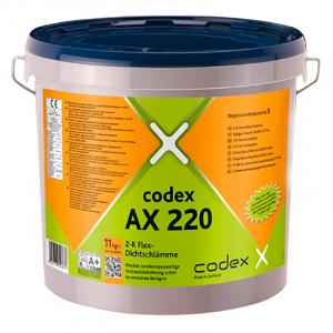 Гідроізоляція Codex AX 220 B / 11