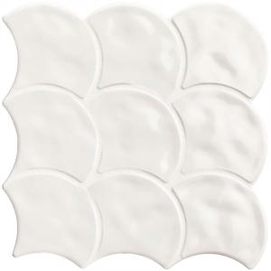 Грес Scale Gloss White