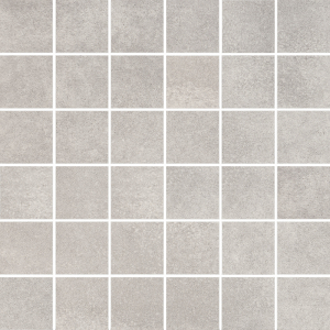 Декор City Squares Mosaic Light Grey