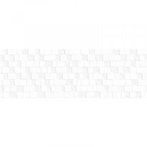 Кахель Fragment Concept White