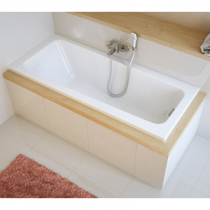 Ванна Ava 150x70 c ножками