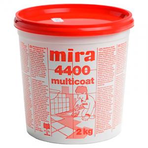 Гідроізоляція Mira 4400 Multicoat