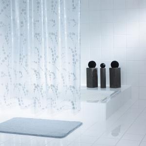 Шторка для ванної Dots