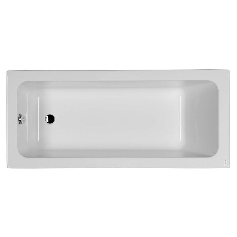 Ванна Modo 170x75 з ніжками