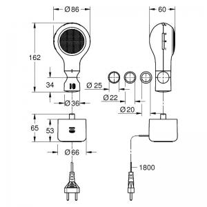Bluetooth колонка Aquatunes