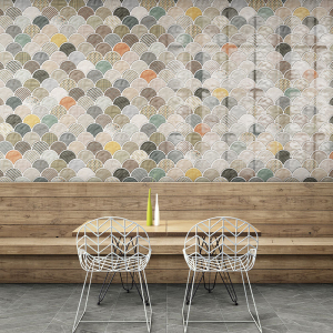 Грес Scale Gloss Patchwork