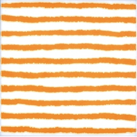 Декор Agatha Lineas Naranja