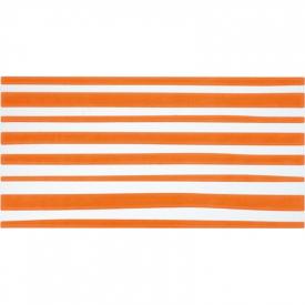 Декор Agatha 1 Lineas Naranja