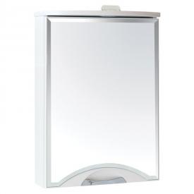 Шкафчик зеркальный Галерея Глория, правый