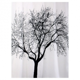 Шторка Tree