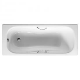 Стальная ванна Princess 160x75