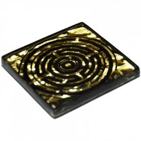 Декор підлоговий Лабіринт рифлений