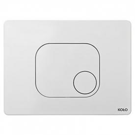 Кнопка Blum, біла
