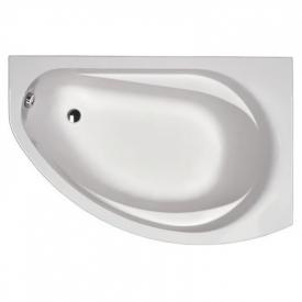 Ванна Supero 145x85 права з ніжками