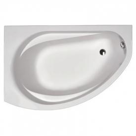 Ванна Supero 145x85 ліва з ніжками