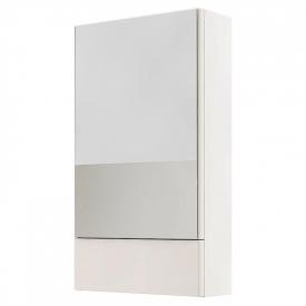 Шкафчик зеркальный Nova Pro 49,3