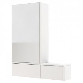 Шкафчик зеркальный Nova Pro 70,8