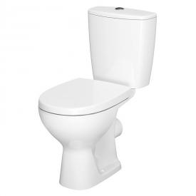 Унитаз Arteco Clean On с полипропиленовым сиденьем