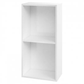 Шкафчик Colour 40x80, белый