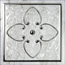 Декор Armonia Petra Silver A