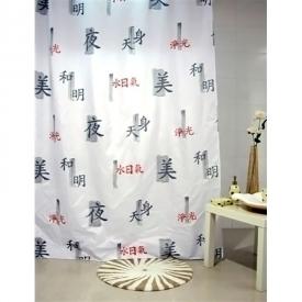 Шторка для ванної China