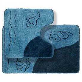Комплект килимків Abisal