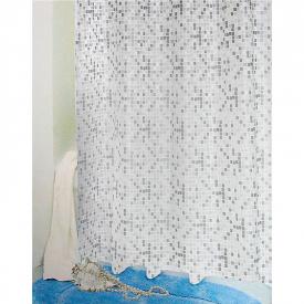 Шторка для ванної Mosaic