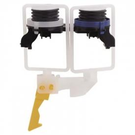 Комплект перехода на пневматический слив для OLI74 PLUS