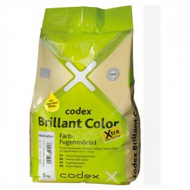 Затирка Brillant Color Xtra 1/2 діамантово-білий