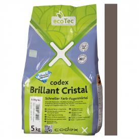 Затирка Brillant Cristal 42/5 мокка