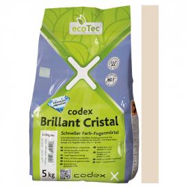 Затирка Brillant Cristal 40/5 цукру