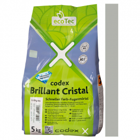 Затирка Brillant Cristal 6/5 grey