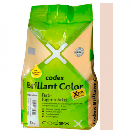Затирка Brillant Color Xtra 13/5 bahamasbeige