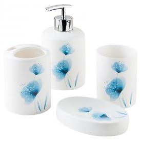 Набір для ванної кімнати Flower