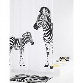 Шторка для ванної Zebra
