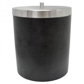 Ведро Stone, 5 л, черное