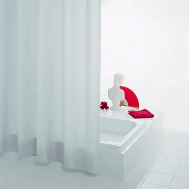 Шторка для ванної Uni перламутрова