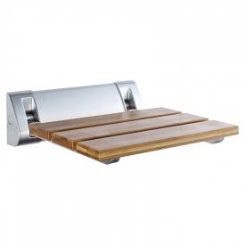 Сидіння Comfort бамбукова основа