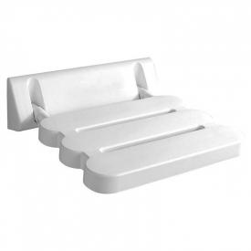 Сидіння Comfort з білою рамою