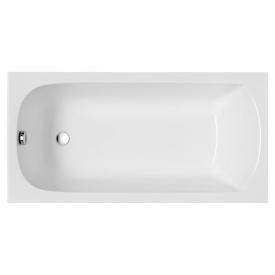 Ванна Classic 120x70 з ніжками
