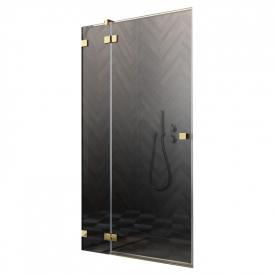 Душові двері Essenza Pro Gold KDJ 90 L