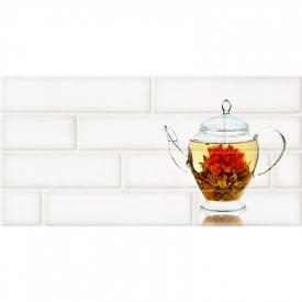 Декор Брик 3 Чайник глянцевий