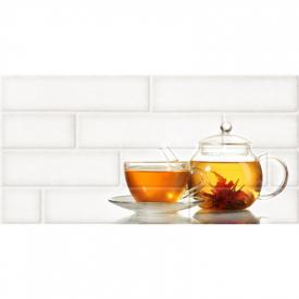 Декор Брик 4 Чайник глянцевий