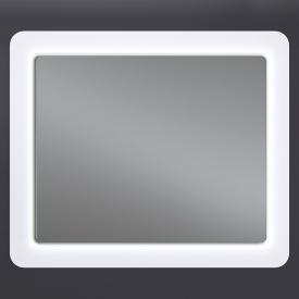Дзеркало Ultra Cosmo White 98x83