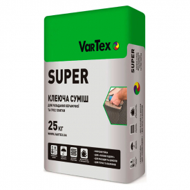 Клеюча суміш Vartex Super / 25