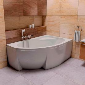 Ванна Asymmetric II 150x100 права