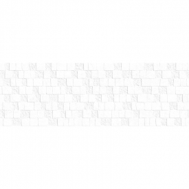 Кафель Fragment Concept White