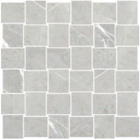 Декор Beatris Light Grey Mosaic
