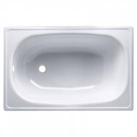 Стальная ванна Europa 105x70